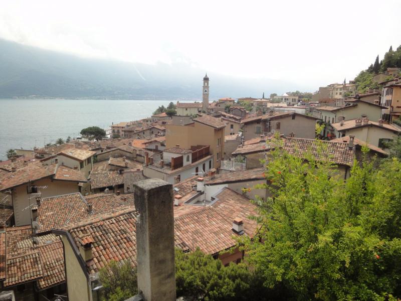 Maggiore, Lugano, Como и Garda. Хождение за четыре озера.