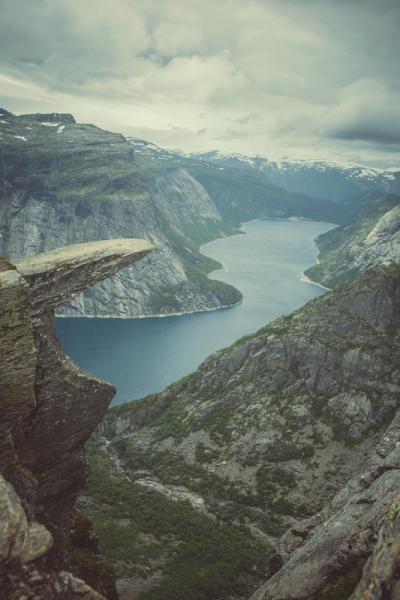 """""""Недорогая"""" Норвегия миф или реальность (отчет завершен)"""