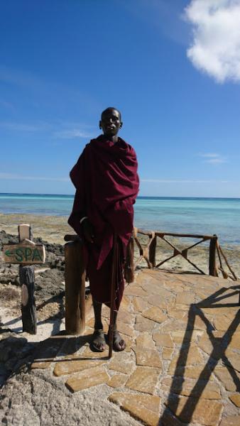 Как крымчане становятся масаями или Занзибар-Танзания 2017