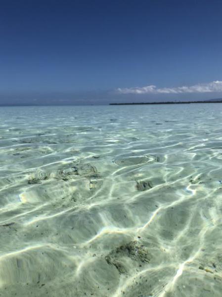 9 дней, и все - на одном острове. Было ли нам скучно на Панглао?