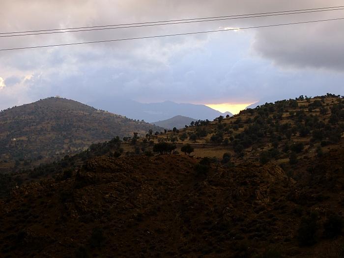 Первые впечатления от Крита. 22.09-2.10 2018