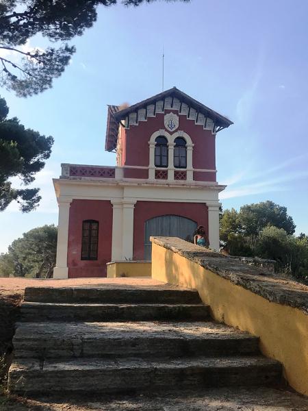 Пешком Blanes – Tossa de Mar – San Feliu de Guixolls – Platja d'Aro (GR-92), июнь 2018