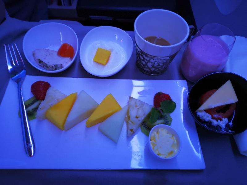 Бизнес класс у Турецких авиалиний (Turkish Airlines) отзывы