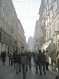 Семь дней в Вене.