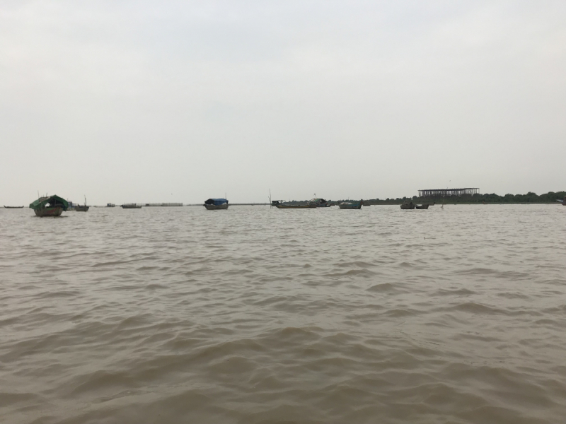 Отчет. Камбоджа. Транзит в Гуанчжоу(20.03 - 03.04.2019)