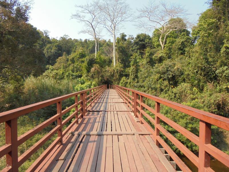 25 дней в Тайланде: Паттайя, Ко Чанг, Ко Куд, Бангкок