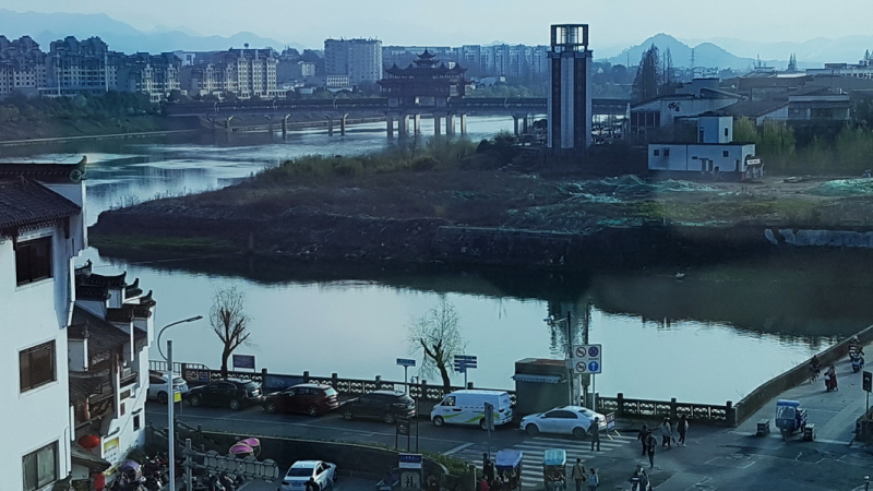 Весенне-китайский квест: Саньциншань и Хуаншань + Ханчжоу, Сучжоу, Шанхай на десерт