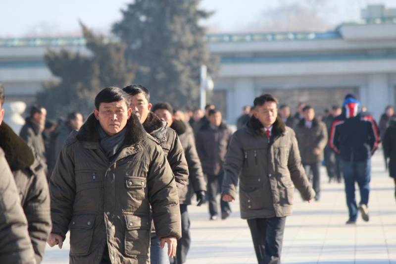 Дневник путешествия. НГ и Рождество 2019. Северная Корея. Пхеньян-Пекин на поезде.