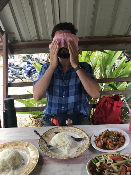 Малайзия, Лангкави — перелёт, жильё, активности, еда. Март 2019.