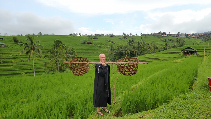 Многоликая Индонезия. Февраль-март - 2019 (Бали, Селаяр, Бира)