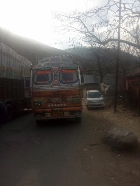 Самостоятельное путешествие в индийский Шринагар
