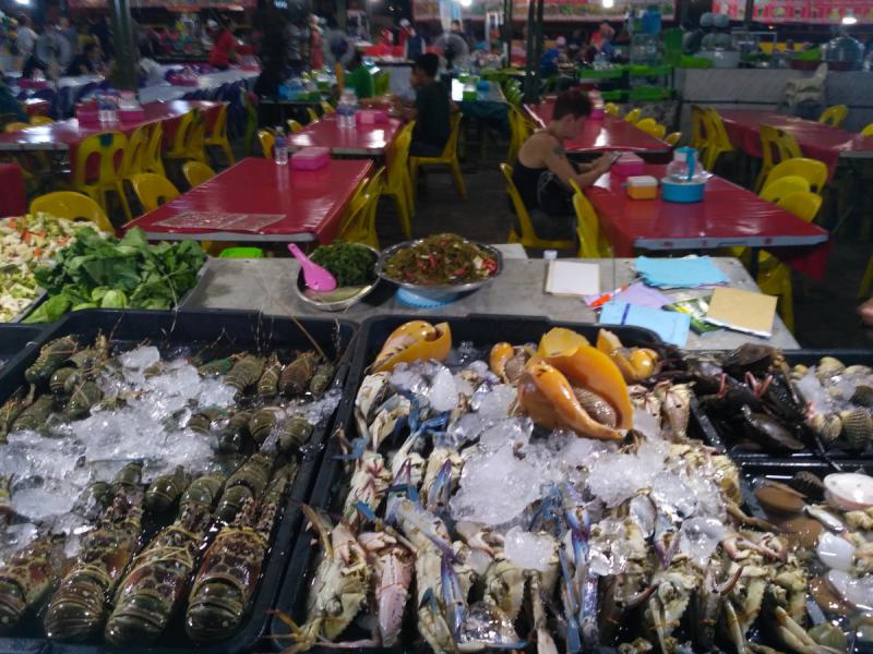 Остров жгучей погоды: Борнео весной 2019 года + немного Куала-Лумпур