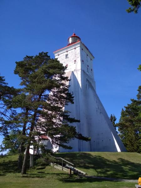 Эстония. Болото Виру, водопад Ягала, остров Хийумаа и Чудское озеро
