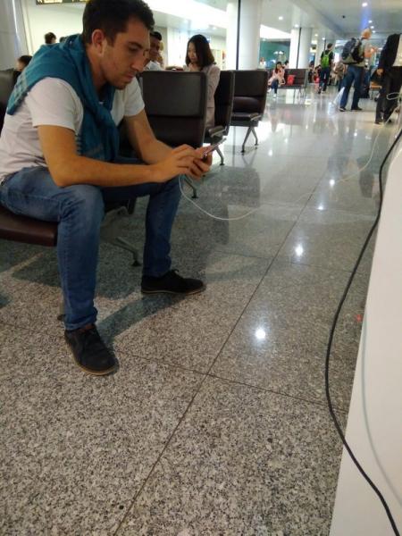 Аэропорт Ханой (HAN): пересадки, ночёвки, камера хранения
