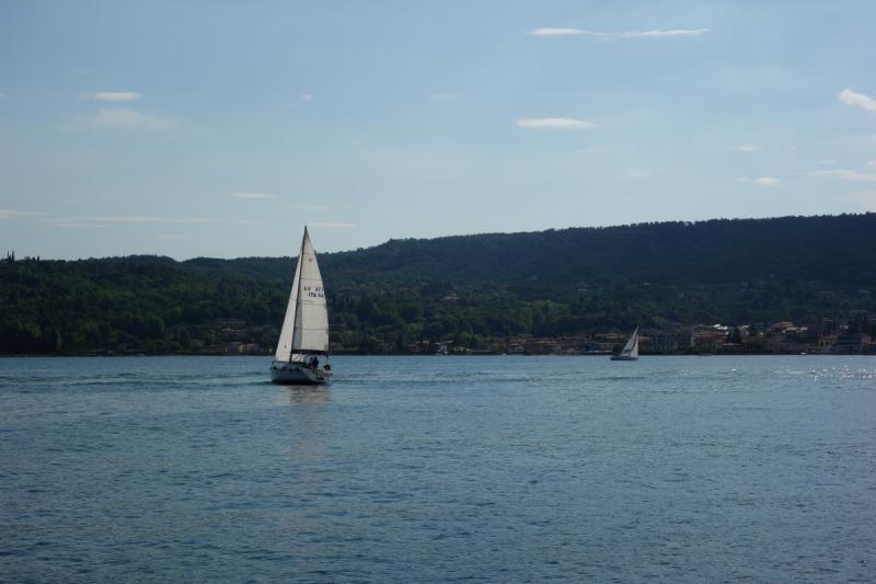 Озеро Гарда: от Дезенцано до Сало
