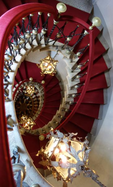 Замок Дуино (Фриули-Венеция-Джулия)