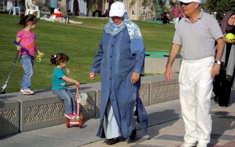 Моя первая пятилетка в Государстве Катар