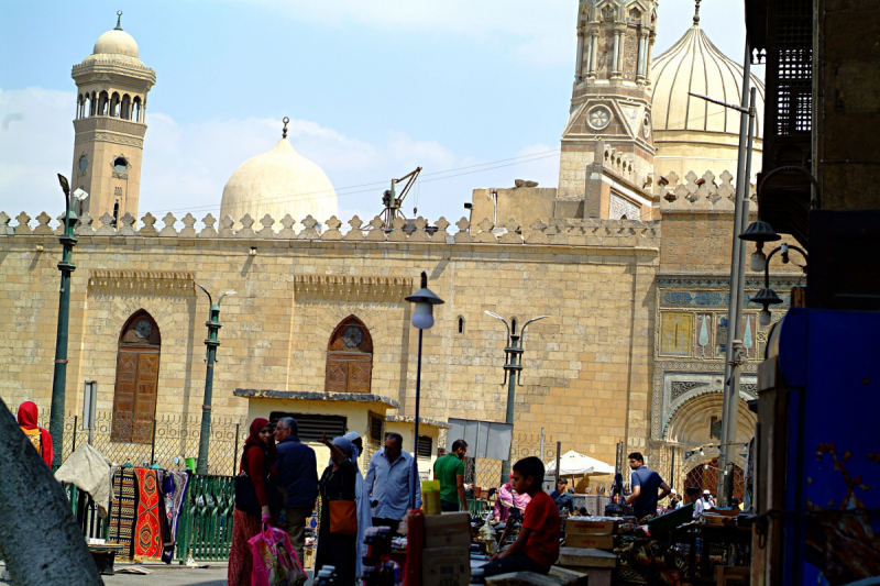 Каир и Александрия. Самостоятельно.Май 2019.