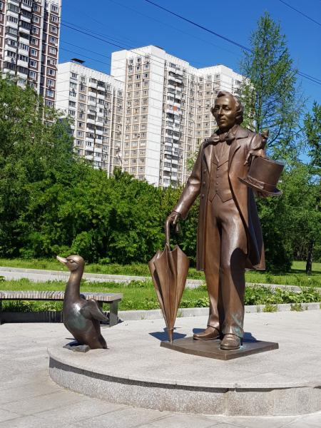 Для бешеной собаки 100 миль не крюк, или Зеленое кольцо Москвы