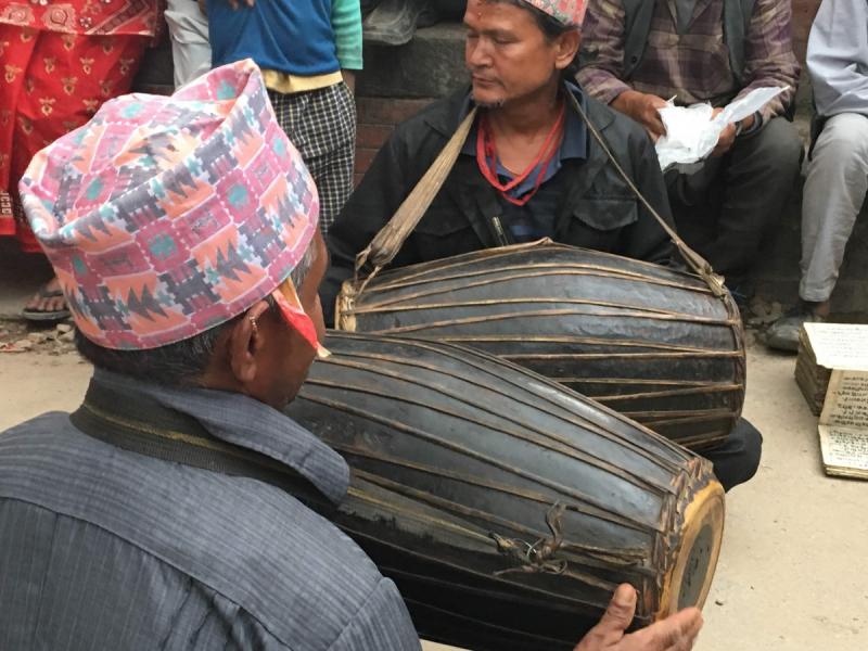 Непал с гидом, 2019