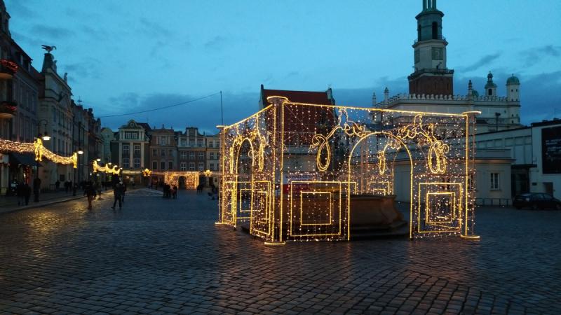 Томск–Брюссель–Амстердам–Санкт-Петербург–Томск в январе 2018