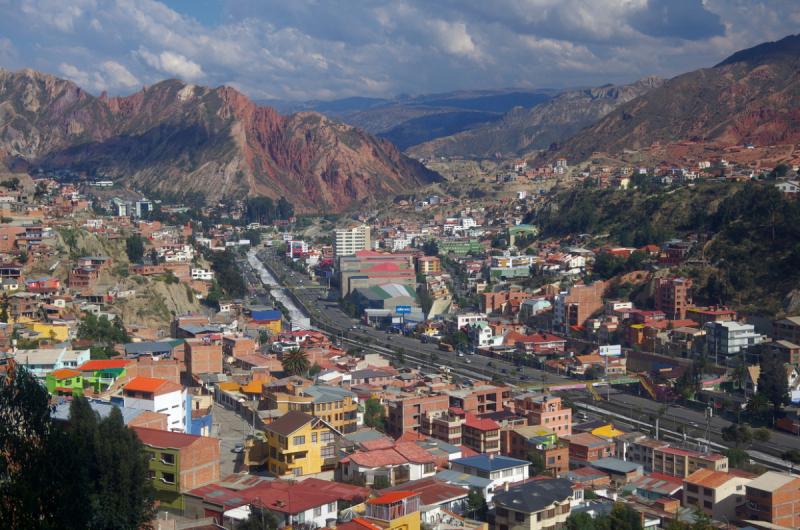 Ла Пас: стоит ли отдельного внимания?
