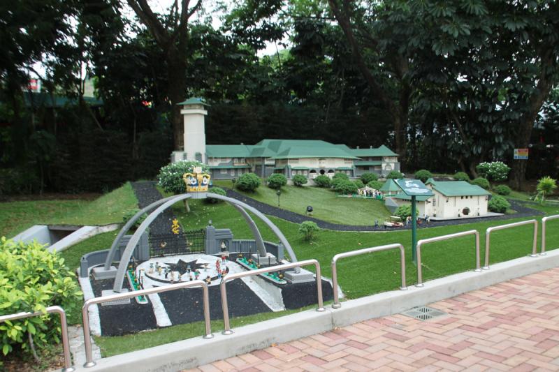 Малайзия с детьми (Куала Лампур-Джохар Бару-Ланкгави-Куала Лампур)