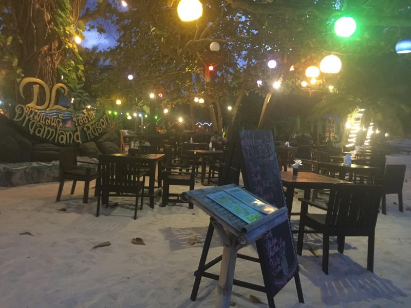 Что-то пошло не так в Таиланде. Тау-Панган-Самуи-БКК (январь 2019)