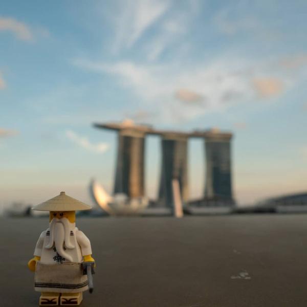 Увидеть ВСЕ за 3 месяца: Мьянма,Камбоджа, Вьетнам, Сингапур, Индонезия, Малайзия, Япония, Гонконг, Китай, Южная Корея. + бюджет по статьям
