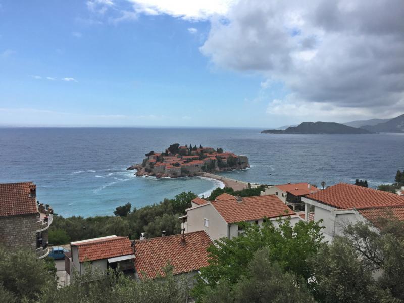Охрид, на какой город похож?