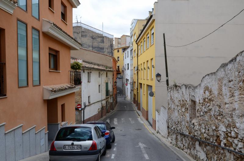 Случайно в Испании! (Аликанте. Заметки случайного человека о не очень популярном регионе)