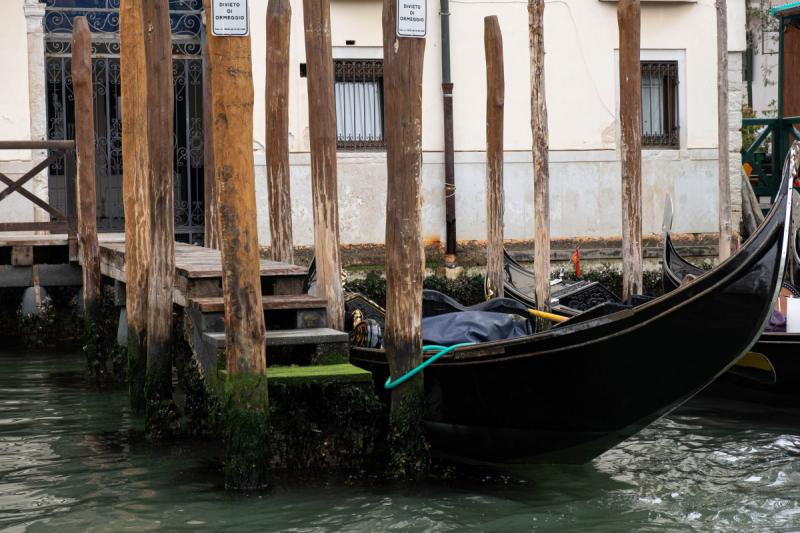 Пасмурная Венеция 2019