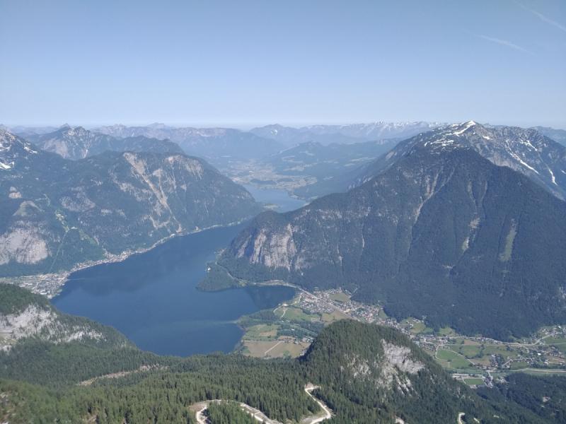 Путешествие по Австрии через Германию.5 дней.