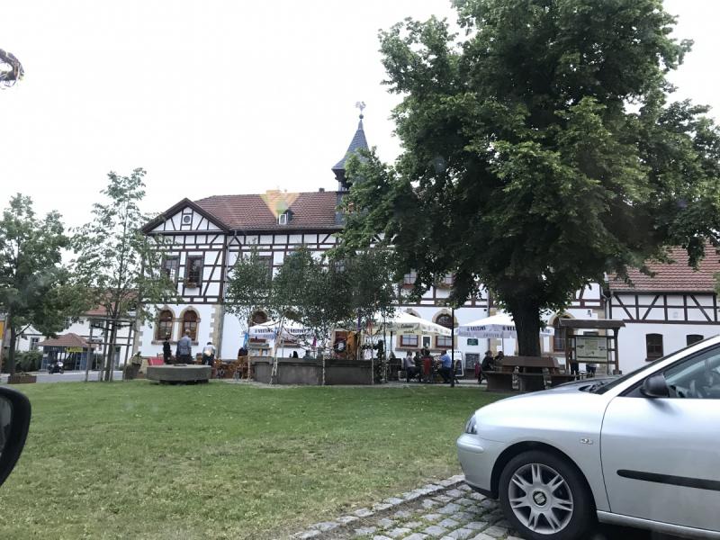 Автопутешествие по Европе на арендном авто из Вены( Прага Дрезден Амстердам Париж винная дорога Альпы)