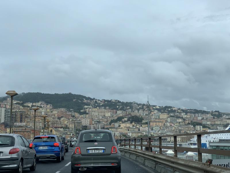 Италия и немного Лугано: от Милана до Вероны с ребенком на авто