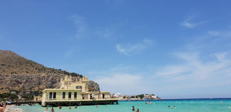 2 недели на Сицилии, июнь-июль 2019