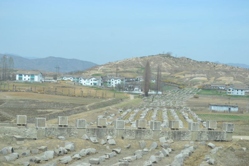 Северная Корея. День Солнца. 15.04.19 - 19.04.19