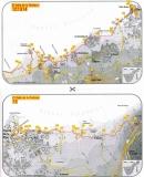 Активный отдых в Испании: (пешеходные маршруты: Тенерифе)
