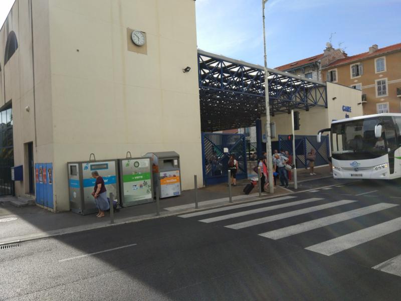 Французско-итальянский вояж в июне 2019 года (Париж, Лазурный берег, северная Италия на о/т)