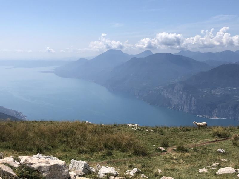 Озеро Гарда и отдых на море Лидо ди Езоло. Практический отчет