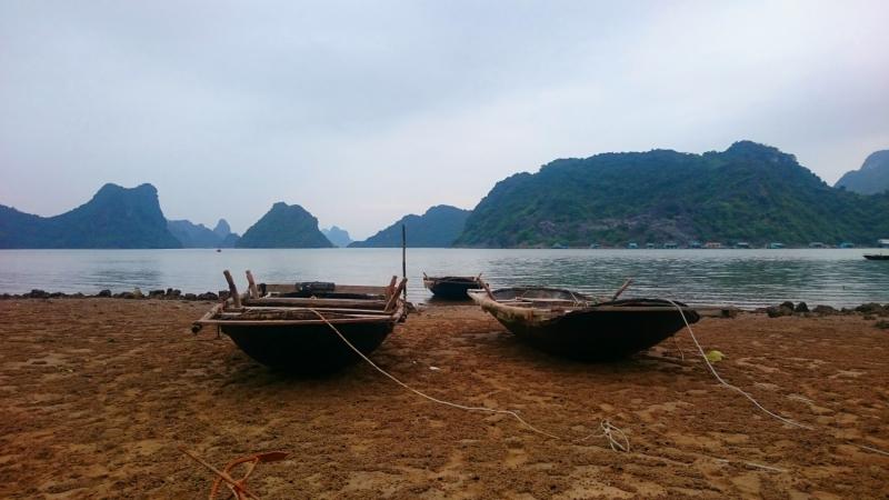 Север Вьетнама за 9 дней –на двоих 400 долларов, 2 рюкзака и каремат. БЕЗ ночных переездов.Апрель 2019. Отчет с ценами