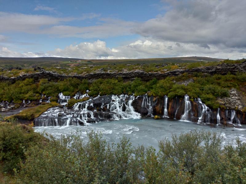 When the dream comes true. Исландия, 14 дней август 2019. Когда нужно объять необъятное, впихнуть… в общем всё по максимуму, но не чтобы галопом.