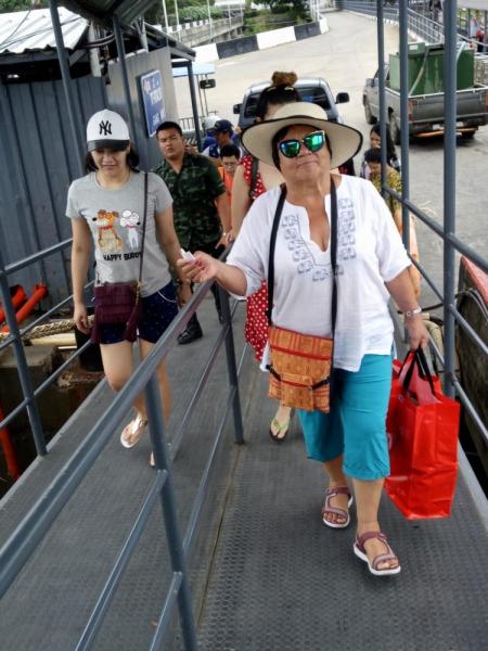 Бангкок-Паттайя-Самуй-Вьетнам-Бангкок -мой первый самостоятельный трип -сентябрь 2018