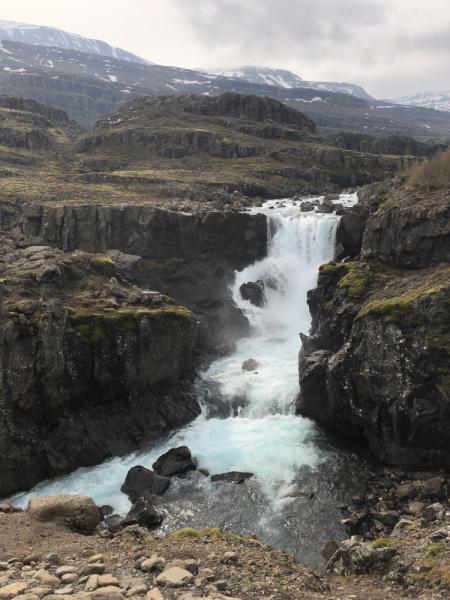 Исландия на неделю в апреле 2019. Попытка создать карту весенних возможностей