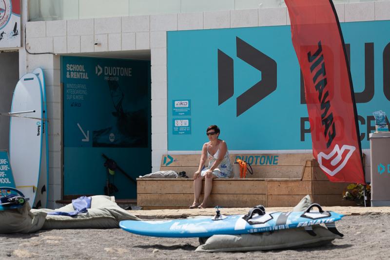 Как не порваться между сёрфингом и треккингом на Тенерифе: 9-17 августа 2019 с авто