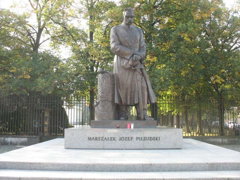 Мальта + Варшава (сентябрь 2018) (фото)
