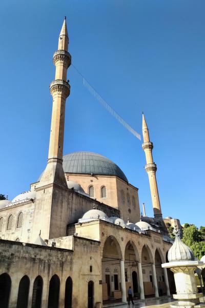 Турция без пляжей. На машине по Восточной Турции.