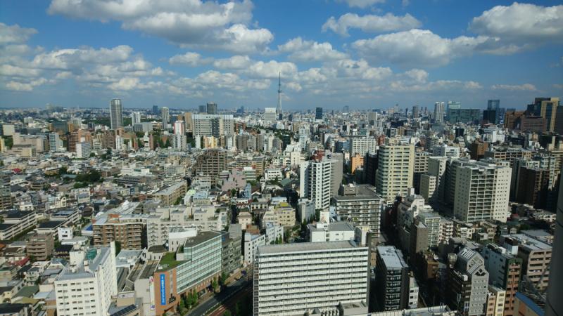 Бюджетная Япония: на чем можно сэкономить, а на чем - нельзя
