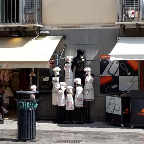 Сицилия галопом на машине 23.09.19-03.10.19.