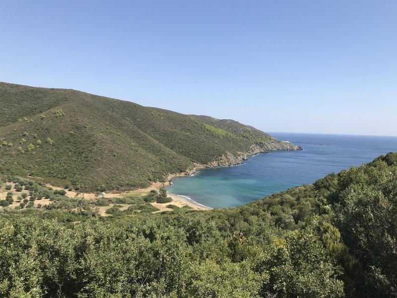 Отчет по сентябрьской поездке на своей машине в Грецию